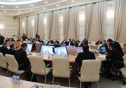 Международный форум и выставка «Высокие технологии XXI века. Инновации на пространстве ШОС»