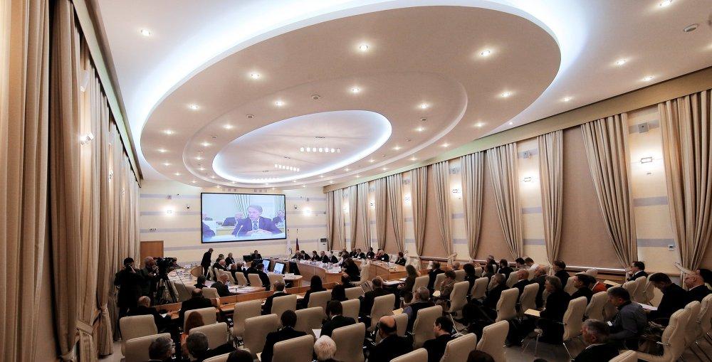 В российской столице состоялся форум по высоким технологиям и инновациям