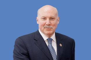 Генеральный секретарь Шанхайской Организации Сотрудничества Дмитрий Мезенцев