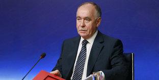 Директор Федеральной службы Российской Федерации по контролю за оборотом наркотиков (ФСКН) Виктор Иванов