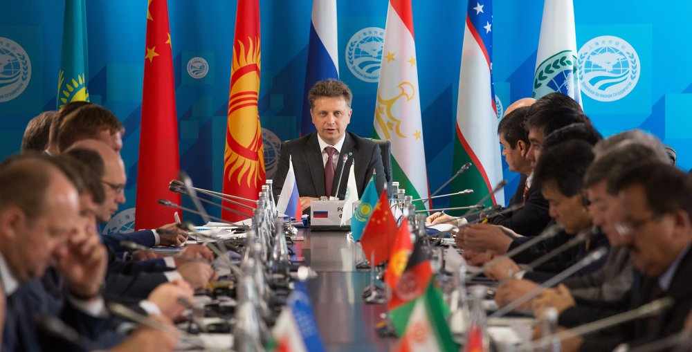 7th SCO Transport Ministers Meeting