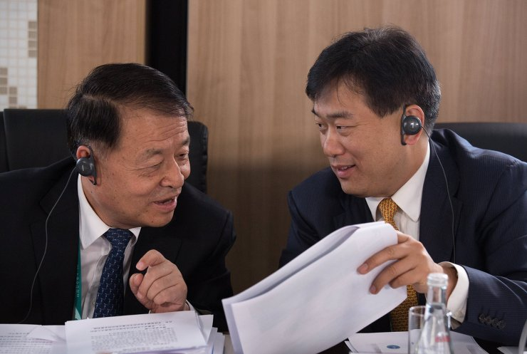 7-е Совещание министров транспорта государств-членов ШОС