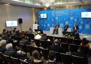 Научно-практическая конференция под эгидой ШОС на тему «Вторая мировая война: наука и идеология спустя 70 лет»