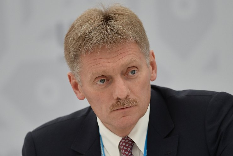 Кремль заявил о неготовности Киева выполнять Минск-2