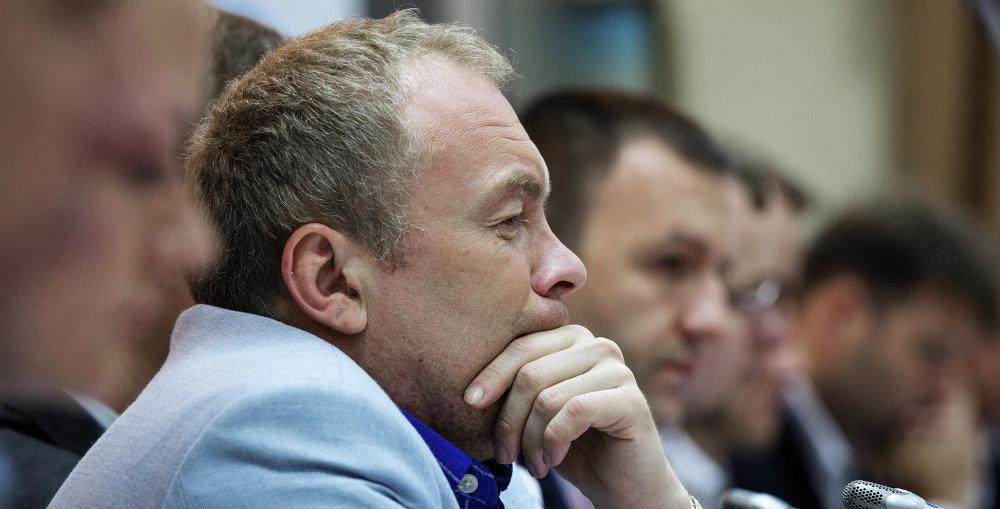 В Башкортостане прошло 8-е заседание Молодёжного совета ШОС