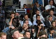 Пресс-конференция Президента Российской Федерации Владимира Путина